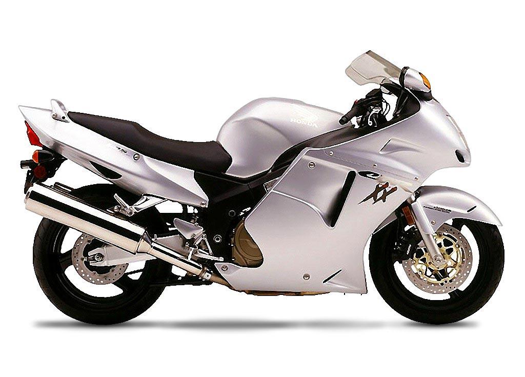 Compro Honda Cbr 1100 Xx Siniestrada Accidentada